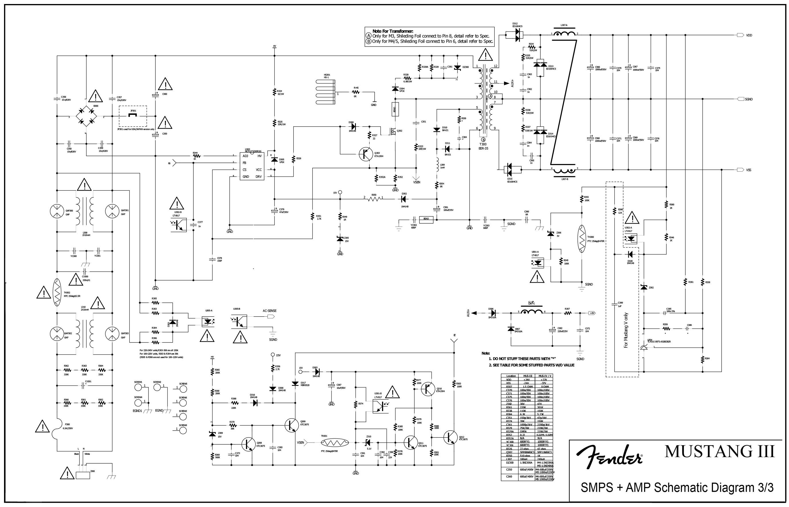 Music Electronics Forum on fender telecaster schematic, guitar schematic, cbs fender champ schematic, rickenbacker 4003 schematic, amp schematic, rickenbacker 4001 schematic, bass schematic, wurlitzer 200 schematic, fender stratocaster schematic, the black strat schematic, fender squier schematic, mxr dyna comp schematic,
