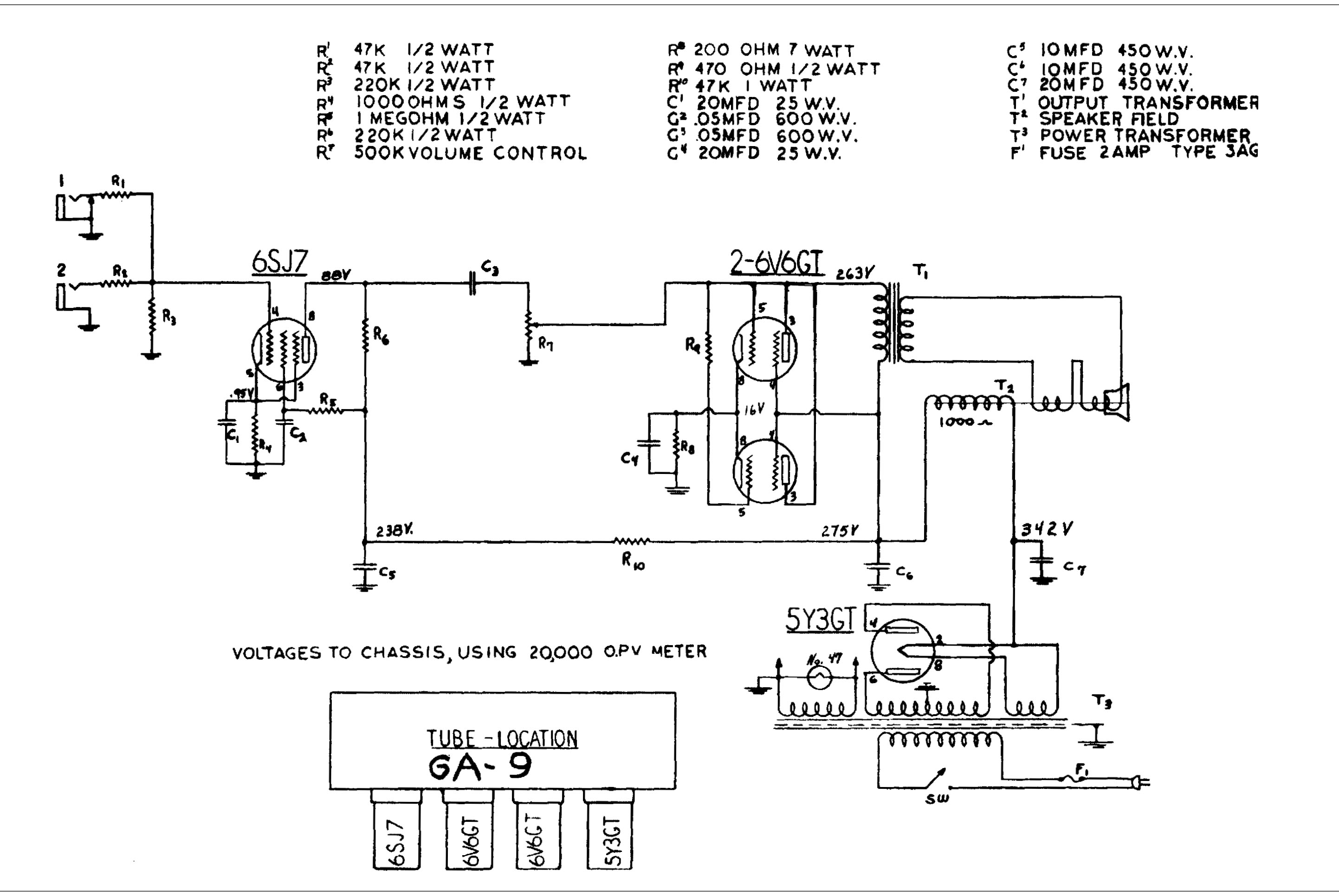 Single ended 2 x 6V6 in parallel schematic ideas? on isolation transformer wiring diagrams, 12 phase transformer diagrams, transformer hook up diagrams, electrical schematic diagrams, jefferson transformer wiring diagrams, hammond organ schematic diagrams, hammond organ wiring-diagram, transformer connection diagrams, hammond parts wiring diagrams,