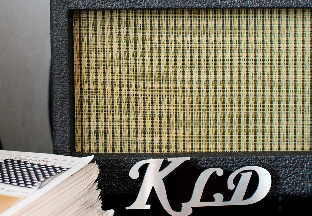 Click image for larger version.  Name:Fender Beign brown grill cloth KLD.jpg Views:57 Size:634.4 KB ID:48743