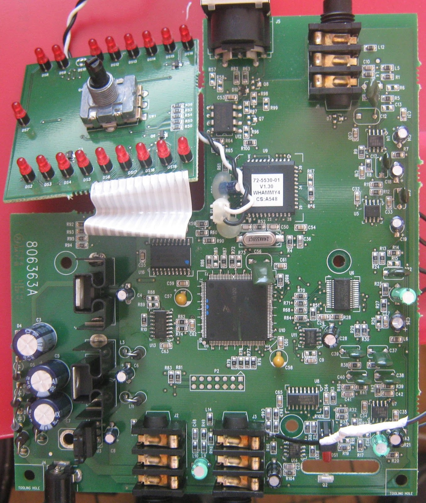 Click image for larger version.  Name:mainpcb.jpg Views:152 Size:462.0 KB ID:51305
