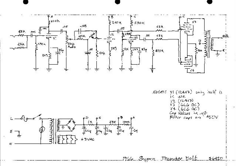 Click image for larger version.  Name:supro_thunderbolt_s6420_schematic.JPG Views:35 Size:77.6 KB ID:51899