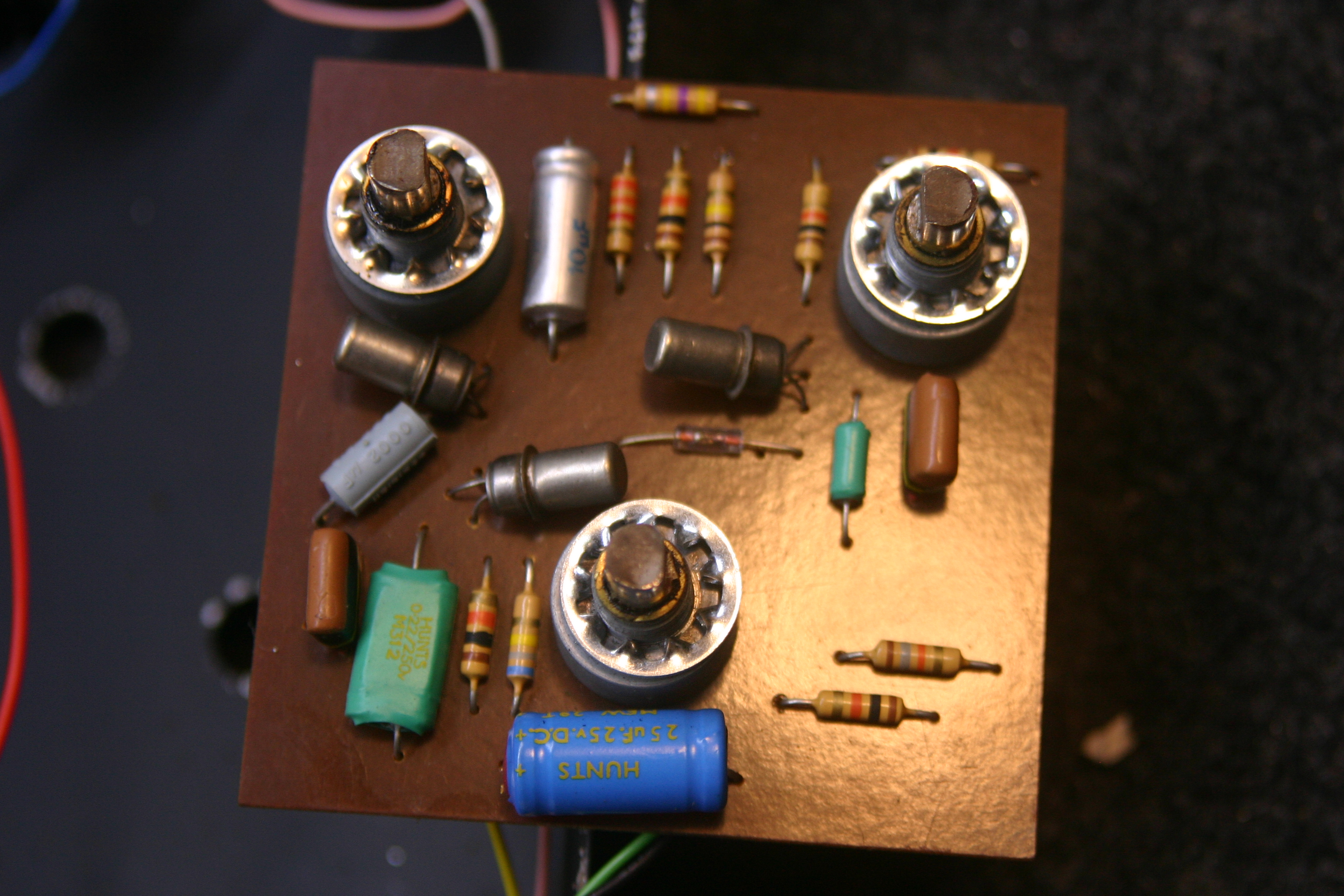 Click image for larger version.  Name:Tonebender Vox MKIII PCB.JPG Views:24 Size:2.53 MB ID:52337