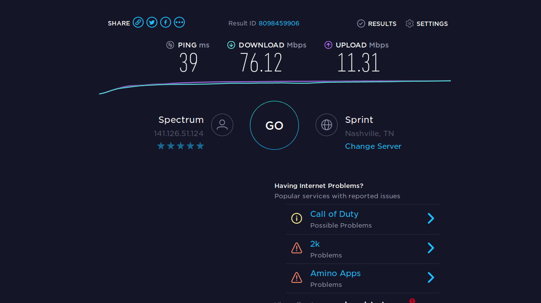 Click image for larger version.  Name:Screenshot_2019-03-08 Speedtest by Ookla - The Global Broadband Speed Test.png Views:21 Size:42.6 KB ID:52840