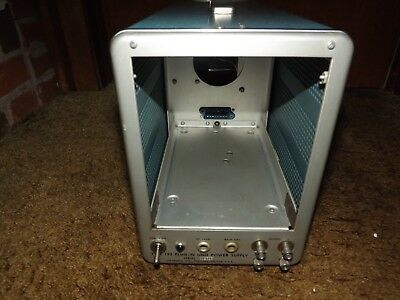 Click image for larger version.  Name:RARE-TEKTRONIX-TYPE-132-PLUG-IN-UNIT-POWER-SUPPLY.jpg Views:39 Size:21.5 KB ID:53392