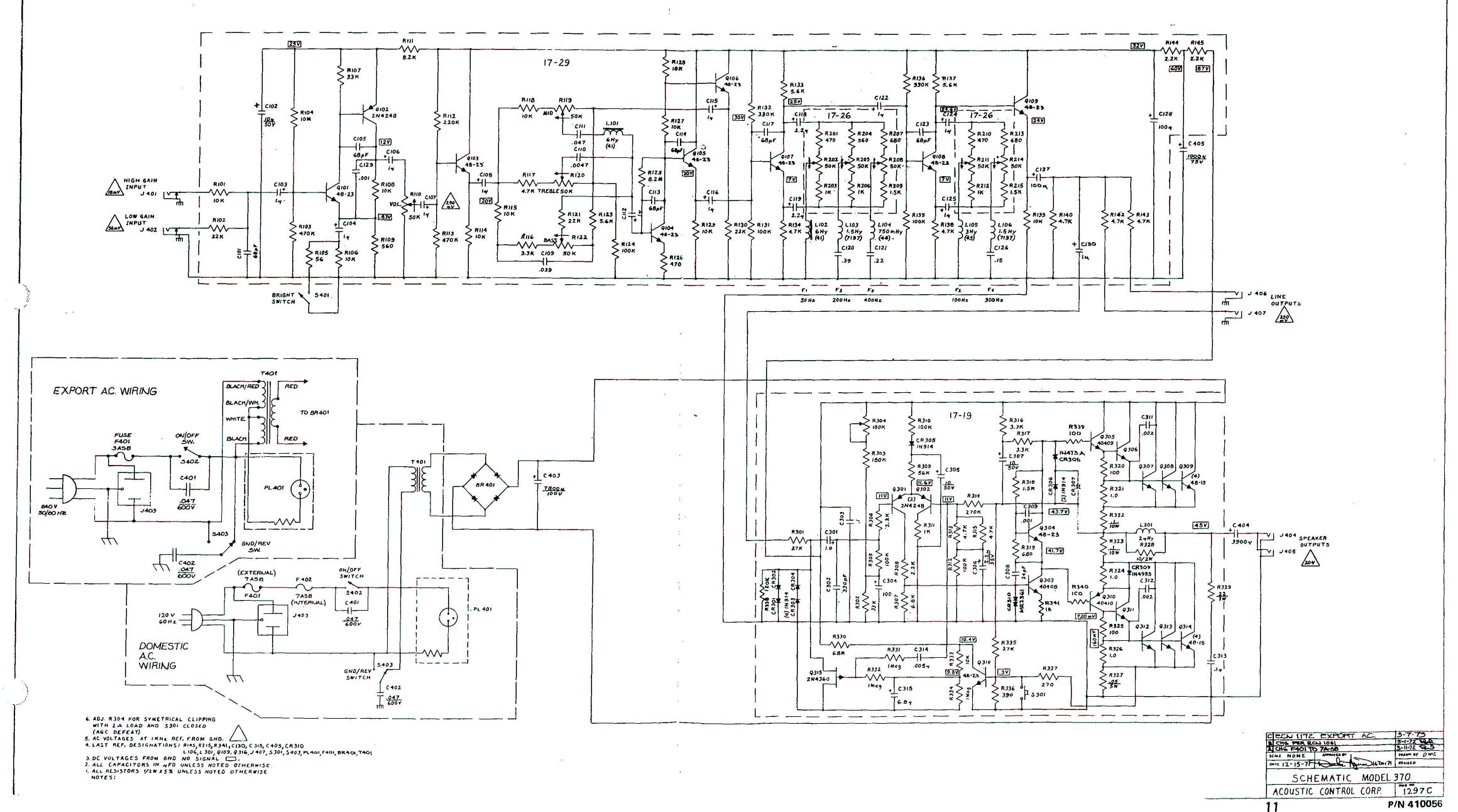 Click image for larger version.  Name:Acoustic 370-Schematic.jpg Views:50 Size:1.87 MB ID:53993