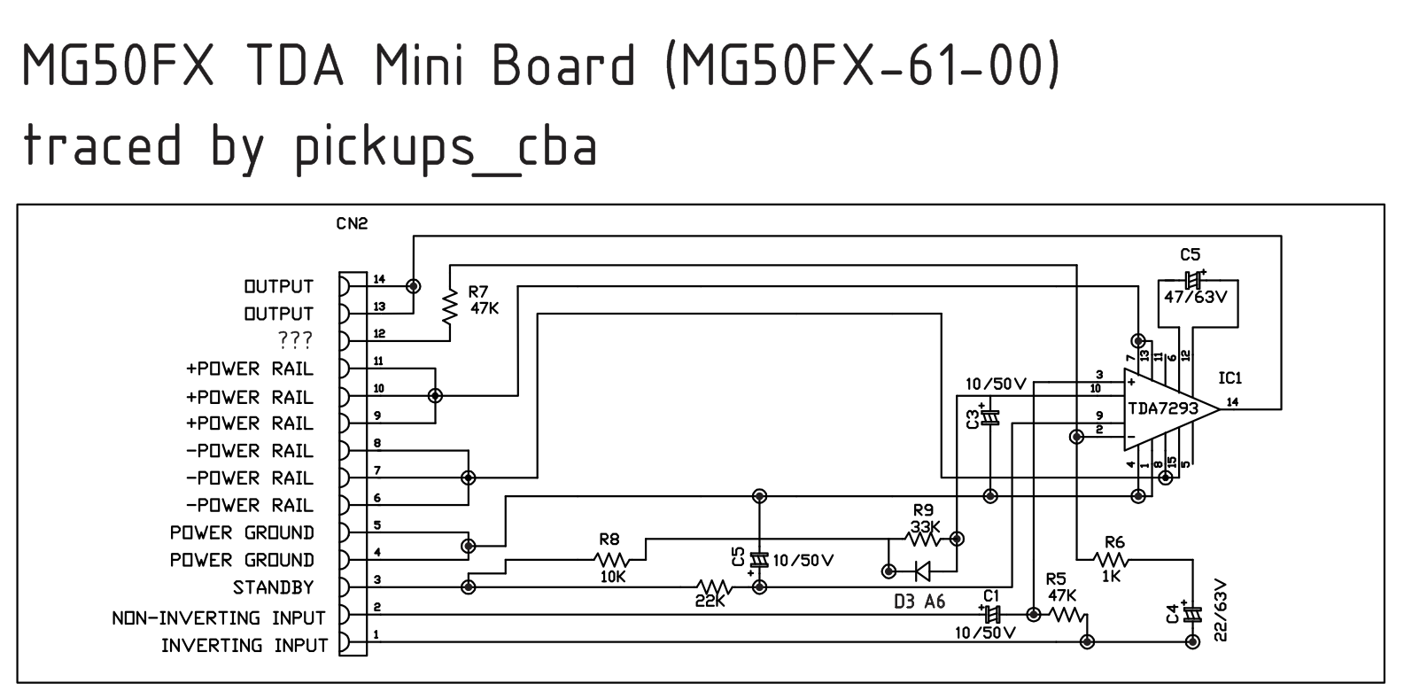 Click image for larger version.  Name:MG 50fx_tda board.png Views:20 Size:112.2 KB ID:54233