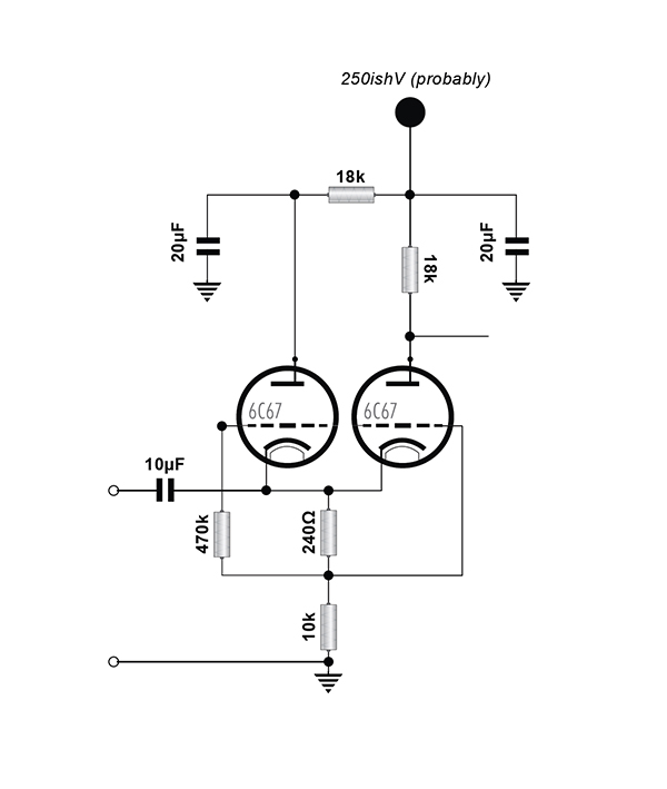 Click image for larger version.  Name:Circuit under test.jpg Views:28 Size:80.2 KB ID:54902