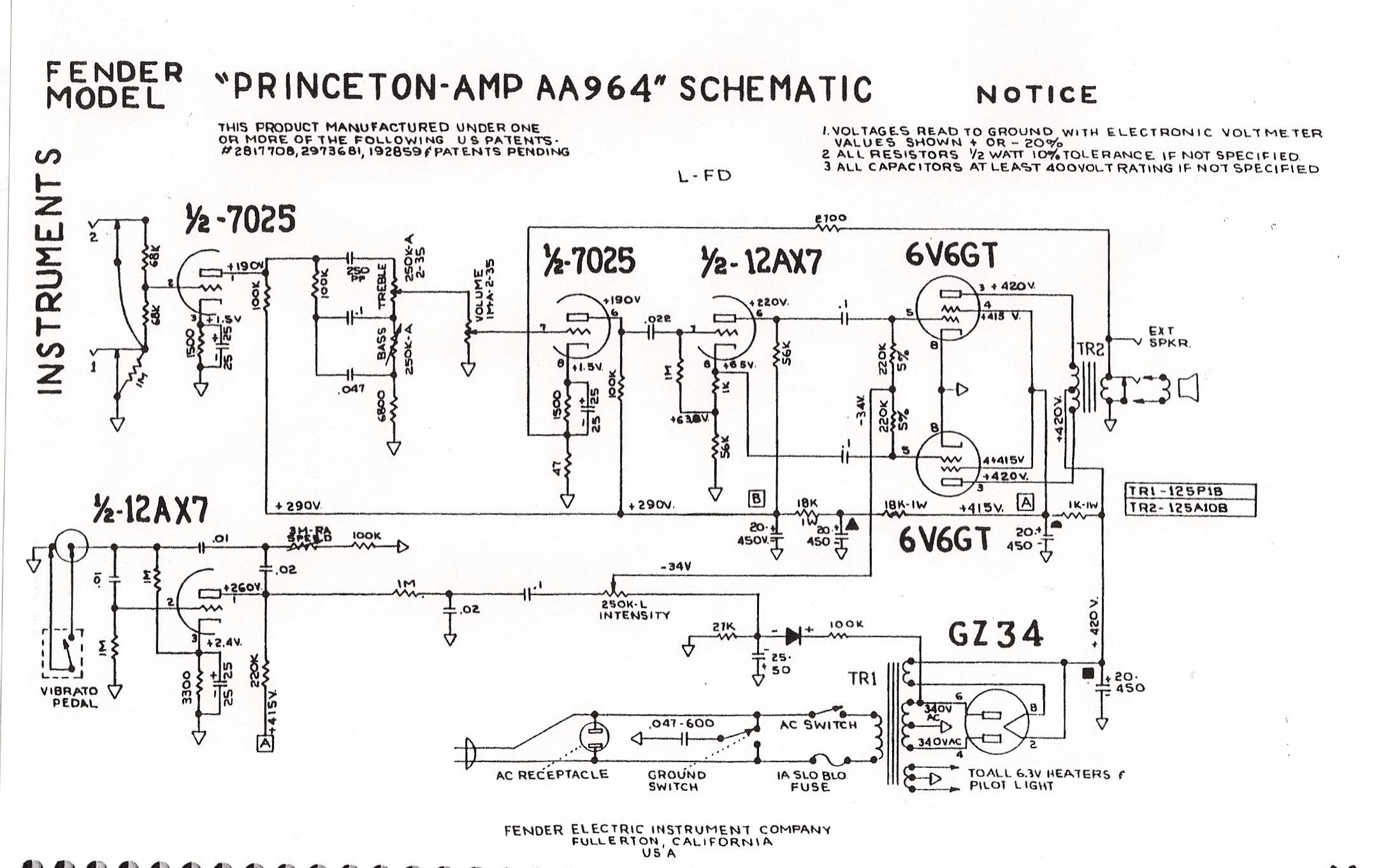 Click image for larger version.  Name:Fender_princeton_aa964_schematic-1.png Views:22 Size:1.11 MB ID:57102