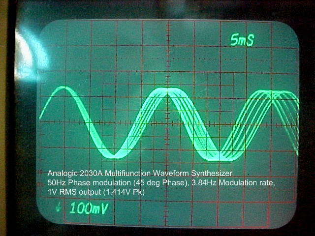 Click image for larger version.  Name:2030A 50Hz 45 Deg Phase Mod 4Hz rate Output-1.jpg Views:31 Size:124.2 KB ID:55292